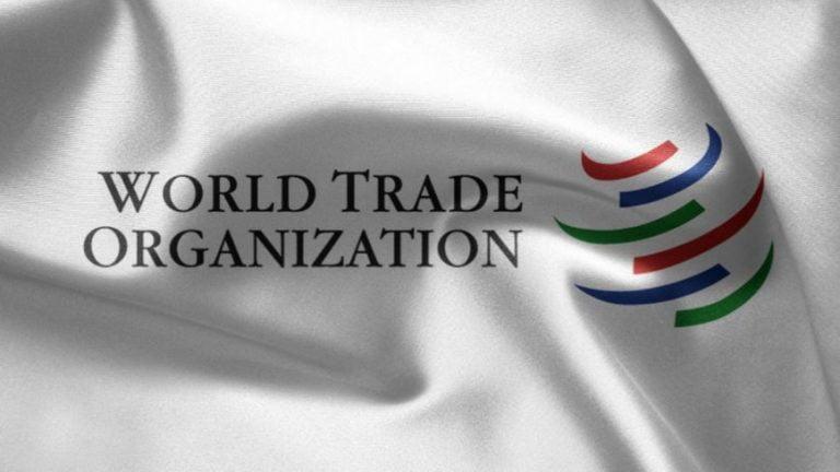 DANH SÁCH CÁC NƯỚC LÀ THÀNH VIÊN WTO