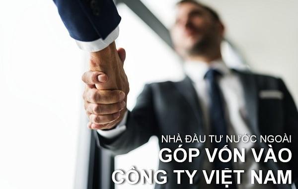 Tư vấn thủ tục điều kiện để người nước ngoài đầu tư kinh doanh vào Việt Nam. Thành lập công ty, doanh nghiệp 100% vốn đầu tư nước ngoài.