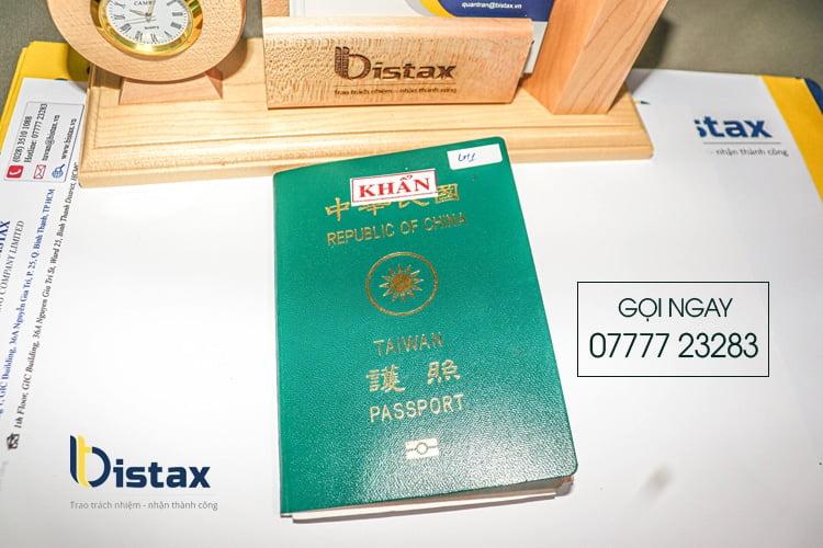 Gia Hạn Visa Tại Việt Nam Cho Người Nước Ngoài Nhanh, Uy tín