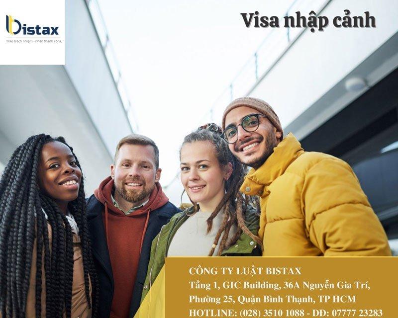 Lưu ý khi làm thủ tục visa nhập cảnh vào Việt Nam