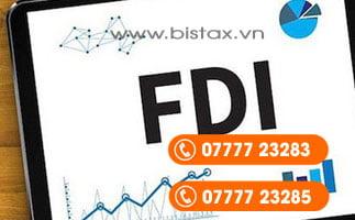 Điều kiện thành lập công ty fdi tại Việt Nam tại TPHCM