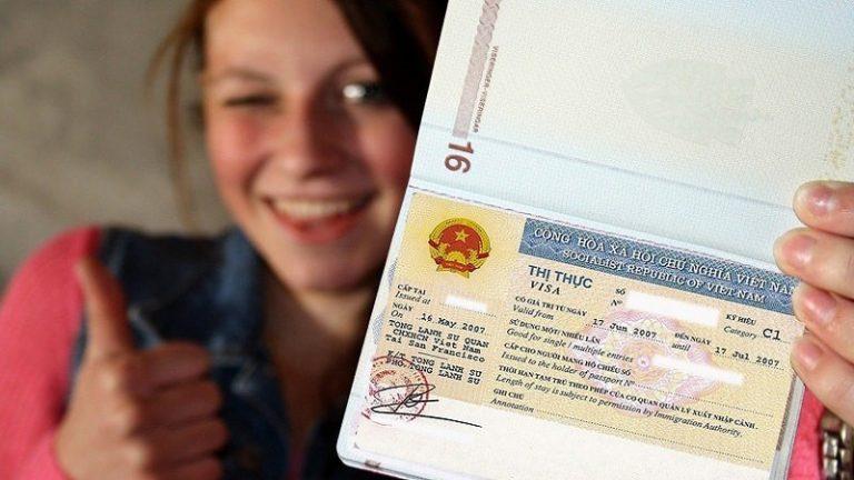 Dịch vụ xin visa nhập cảnh cho người nước ngoài uy tín tại TPHCM
