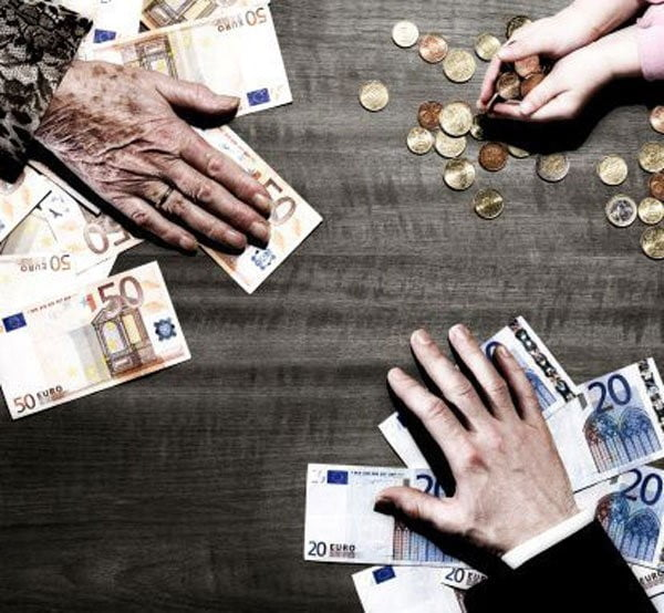 Khi góp vốn cần có nguyên tắc đầy đủ rõ ràng