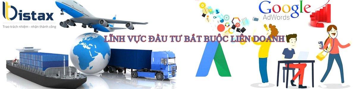 Nhà đầu tư nước ngoài kinh doanh dịch vụ Logistics phải thành lập công ty liên doanh