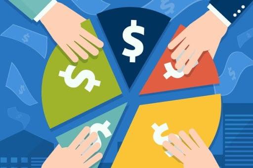 Việc góp vốn kinh doanh cần xác định rõ đối tượng, không phải ai cũng có thể góp vốn đầu tư