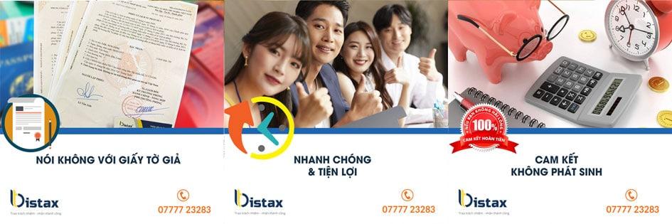 Dịch vụ làm lý lịch tư pháp tại Luật Bistax
