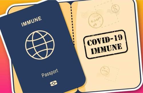 Hộ chiếu vắc xin (vaccine)